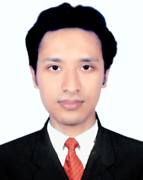 Md. Ziaul Alam